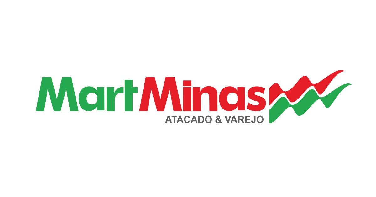Mart Minas Atacado E Varejo